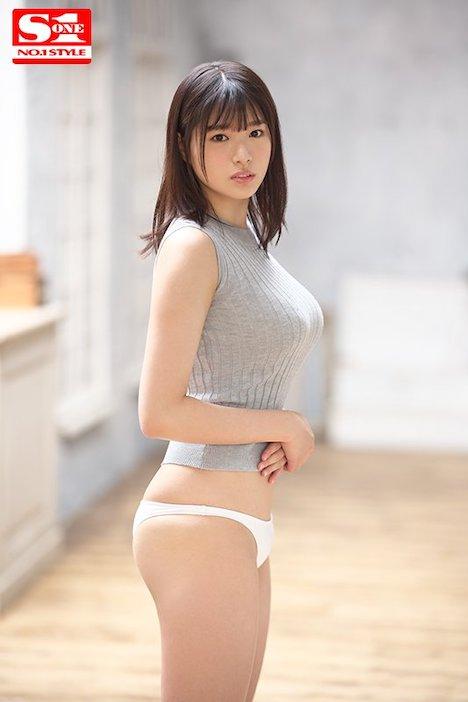 【新作】新人NO 1STYLE 朱莉きょうこAVデビュー 8