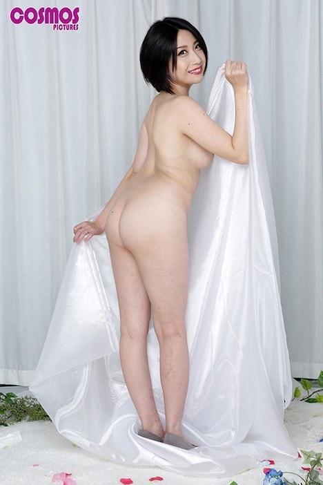 寝取らせ検証『綺麗な裸を残しておきたい』メモリアルヌード撮影で共演した夫よりも若いモデルの他人棒を見て愛液を垂らした妻はその後、SEXしてしまうのか?VOL 9 来まえび