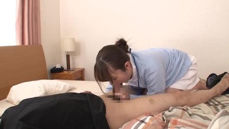 ガチ天使!2 看護師になった友人の妹に怪我の処置をしてもらっていたら不覚にもチ○ポが反応してしまい… 若宮穂乃