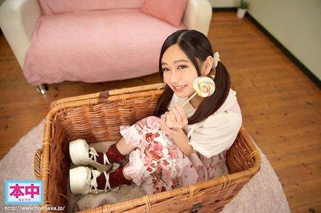 【新作】笑顔は無邪気な子供!ツン顔は案外クールビューティー! 極スリム女子大生デビュー!! 市川花音 3