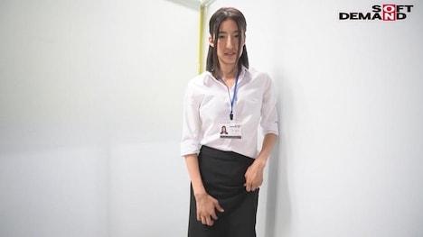 【SOD女子社員】SEXの撮影に大成功!AVに興味がないと言い張るSOD女子社員に無理やりチ●ポ研修!SOD女子社員 総務部3年目 千葉多香子ちゃん 7