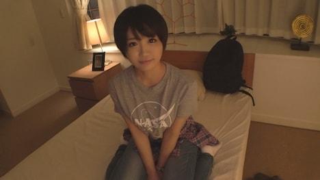【シロウトTV】【初撮り】【九州訛り】【快感絶叫】明るく笑う上京したての方言女子を極太の東京ち○ぽで感じさせれば 応募素人、初AV撮影 127 のん 23歳 就活中 1