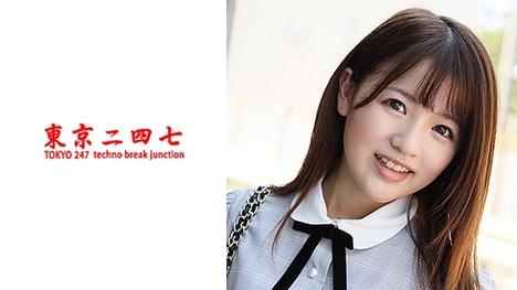 【Tokyo247】ゆい(19)