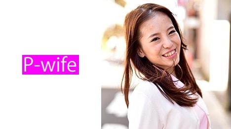 【P-WIFE】るり(25)