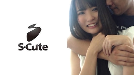 【S-CUTE】あおい(19) S-Cute ココロとカラダのつなぎ方