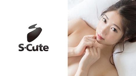【S-CUTE】まい(22) S-Cute モッチリ敏感ボディで膣イキSEX