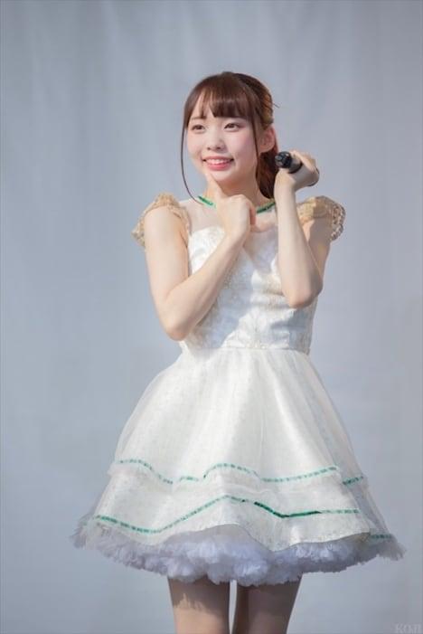 現役アイドル、在籍中にAV出演 155-4