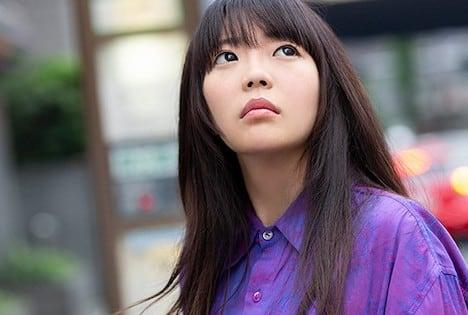 あいみょん → 加賀美まり