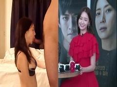 某韓国アイドルの流出ビデオ??