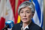 【日韓】韓国外相が今週訪日 慰安婦問題日韓合意交渉 検証内容など説明へ