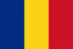 260px-Flag_of_Romania ルーマニア