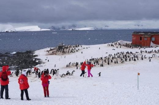 001-22 南極