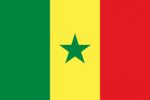 256px-Flag_of_Senegal セネガル