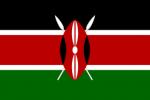 256px-Flag_of_Kenyasvg ケニア