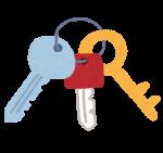 key_ kagi