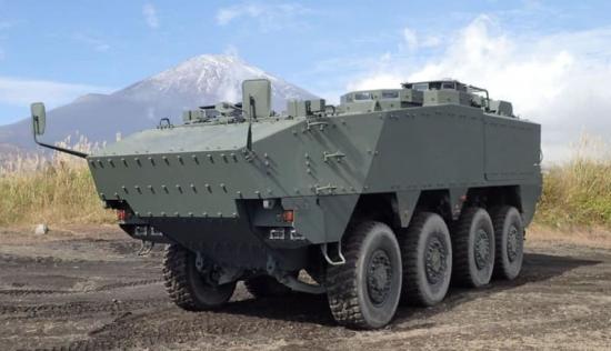origin_1 装甲車_