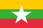 ミャンマー 256px-Flag_of_Myanmarsvg