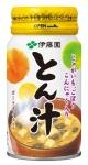 7 伊藤園 とん汁