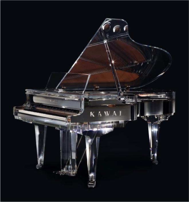 1 yoshiki piano