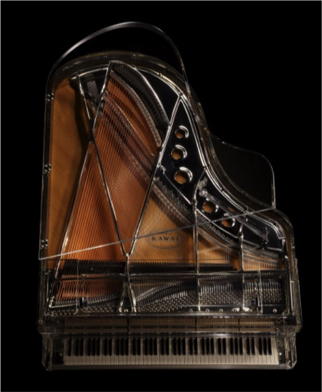 2 yoshiki piano