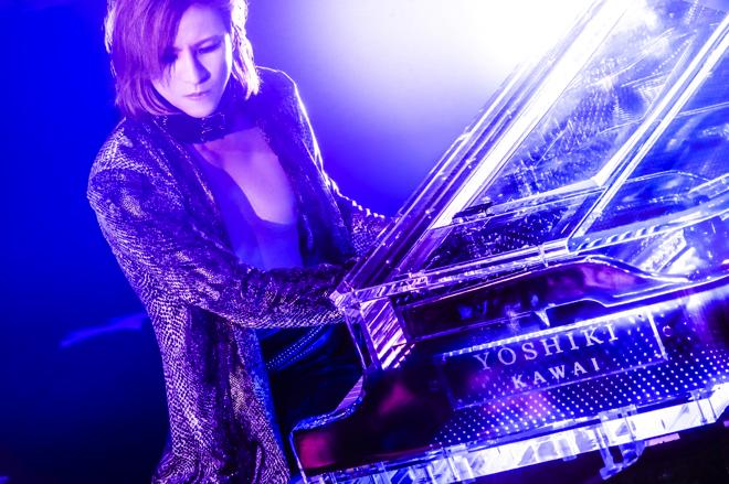 3 yoshiki piano