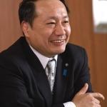 山田宏防衛政務官