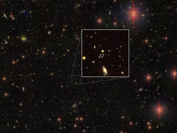 8 (1)ブラックホール