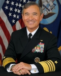256px-Admiral_Harry_B_Harris_Jr ハリス駐韓米国大使