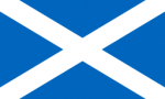 256px-Flag_of_Scotlandsvg スコットランド