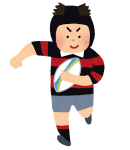 sports_rugby ラグビー