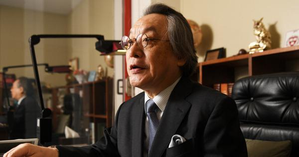 0c8小林節・慶応大学名誉教授