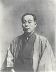 256px-Yukichi_Fukuzawa_1891.jpg