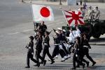 【旭日旗問題】 「旭日旗ひるがえして」パリ市内を行進した日本自衛隊~軍国主義の象徴であることを知らないヨーロッパ