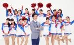 【視聴率】土屋太鳳主演『チア☆ダン』初回視聴率は8.5%