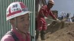 【ボランティア】2歳児発見の尾畠春夫さん、豪雨被災地で土砂撤去作業。広島県呉市