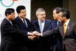 【平昌五輪】 北朝鮮が22選手、5種目に派遣~韓国と統一旗かかげ「コリア」の名称で合同入場