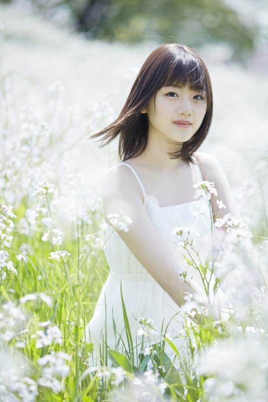 佐々木美玲10