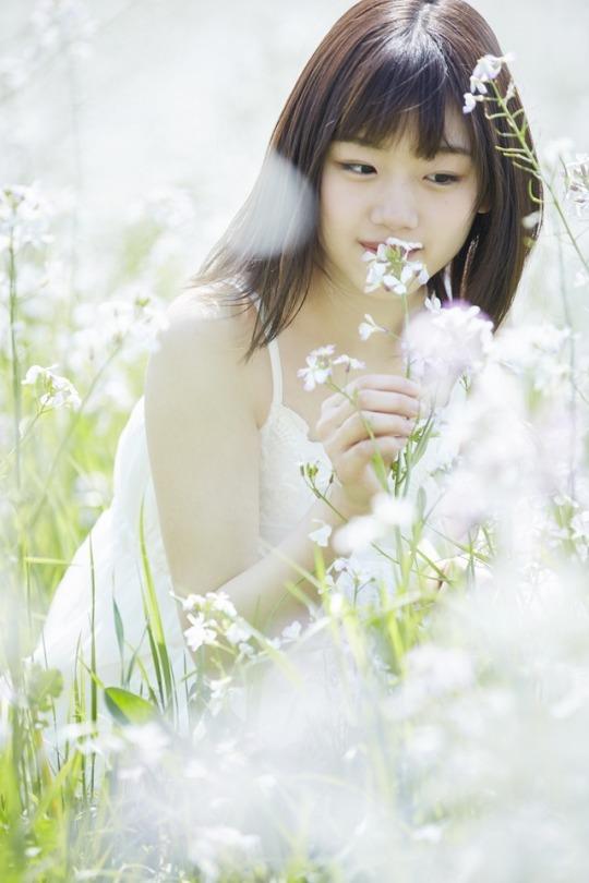 佐々木美玲11