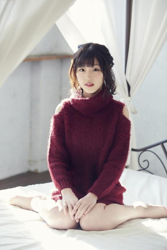 佐々木美玲22