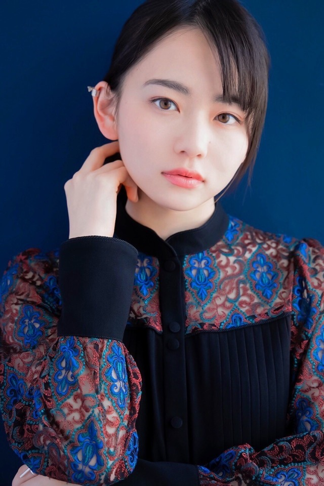 山田杏奈28