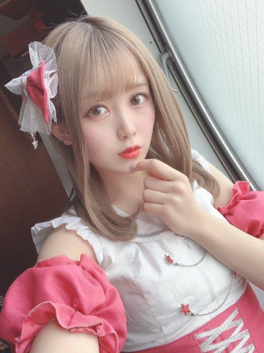 茉井良菜32