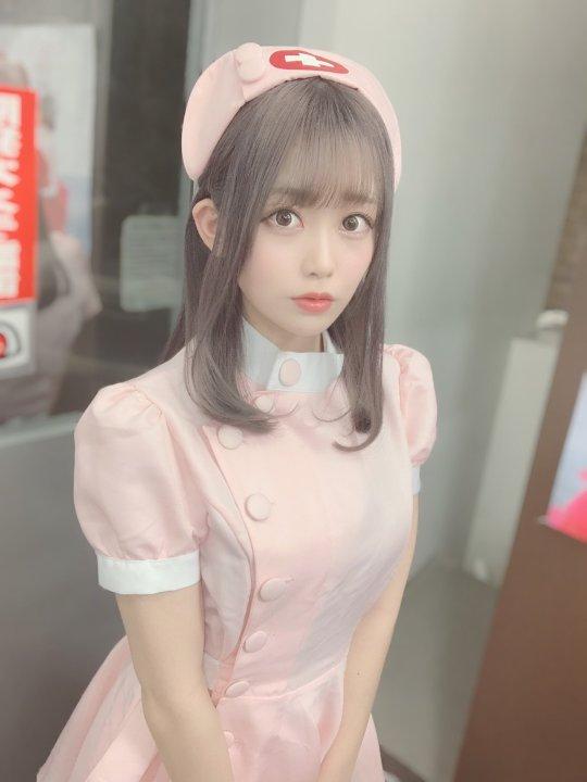 茉井良菜33