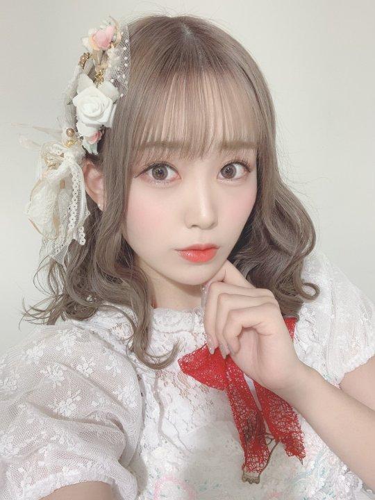 茉井良菜34