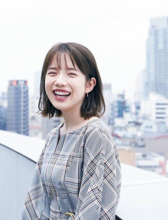 弘中綾香5
