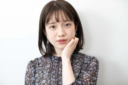 弘中綾香6