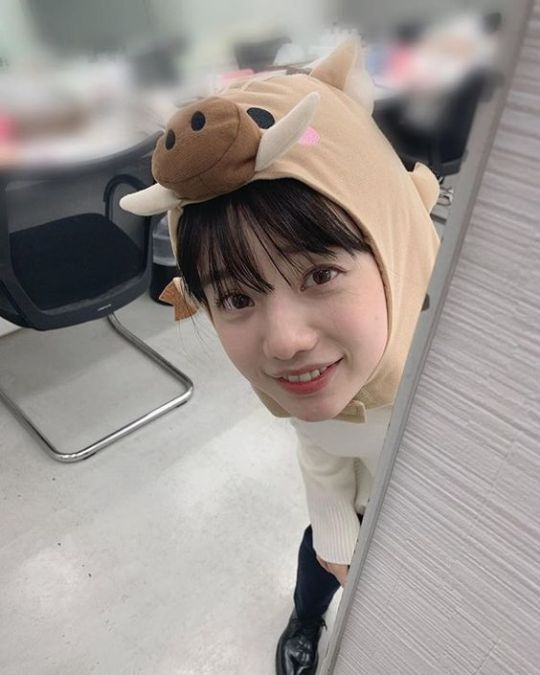 弘中綾香8