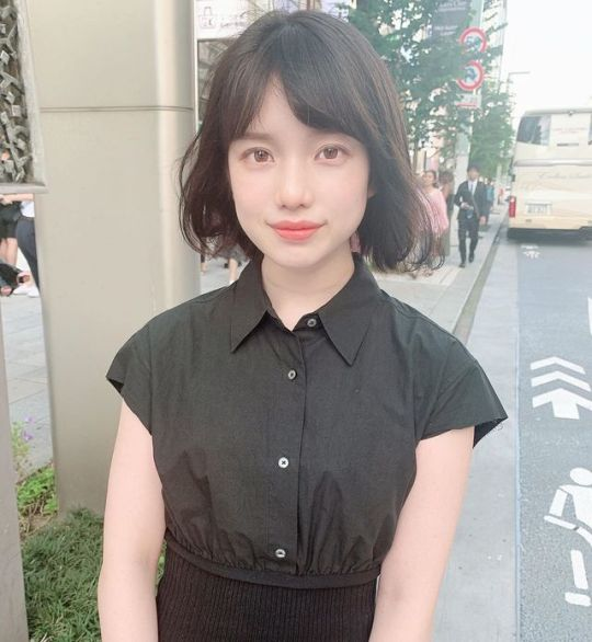 弘中綾香15