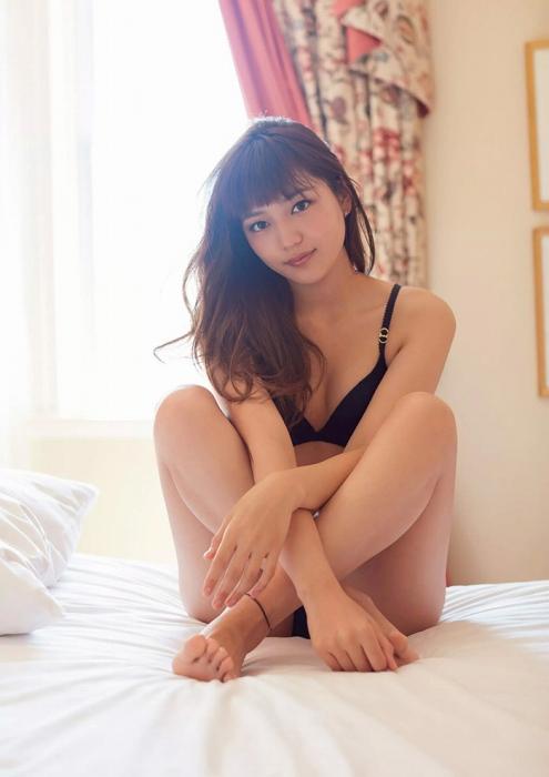 川口春奈33
