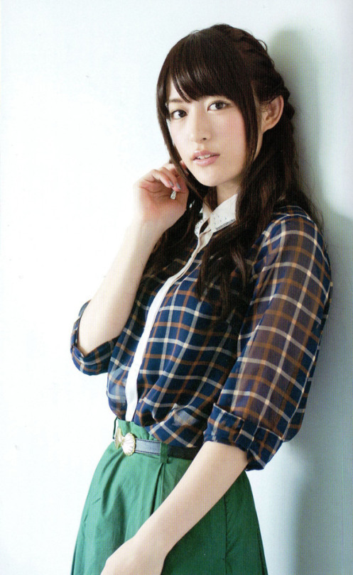 小松未可子10