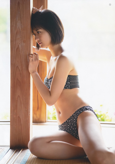 山田南実8